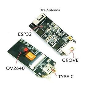 Image 3 - ESP32CAM كاميرا وحدة ESP32 لاردوينو ESP32 كاميرا