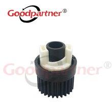 10X JC66-01202A JC66-00340A 4300 установка термозакрепляющего устройства диск Шестерни для samsung ML1915 ML2525 ML2540 ML2545 ML2580 SCX4200 SCX4300 SCX4600 SF650