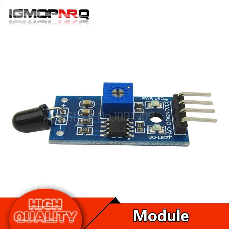 Bc548 Heat Sensor Circuit