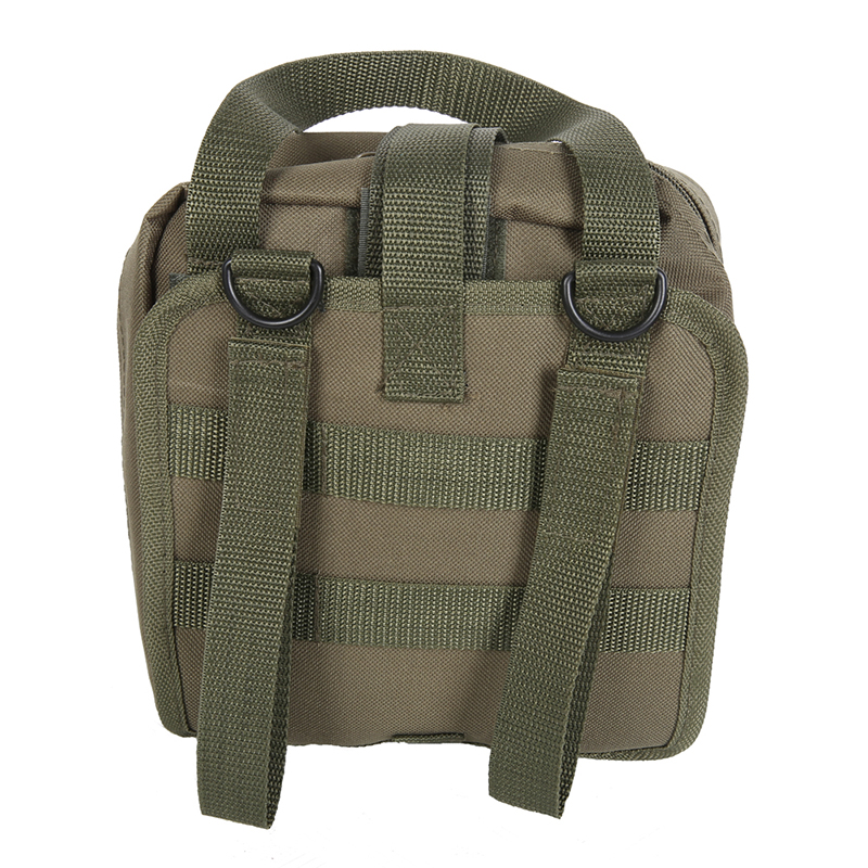 Travel Hiking Tactical IFAK First Aid Fit  EMT Medical Utility Pouch Outdoor Emergency Survival Package Debris storage Bags|outdoor bag|hiking bag|bag outdoor - title=