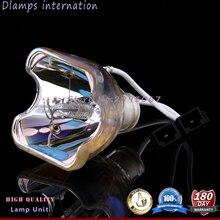 Wysokiej jakości BHL 5010 S 5010 DLA HD250 HD350 HD550 HD750 HD950 HD990 RS10 RS15 RS20 RS25 RS35 lampa projektora gołe żarówki dla JVC