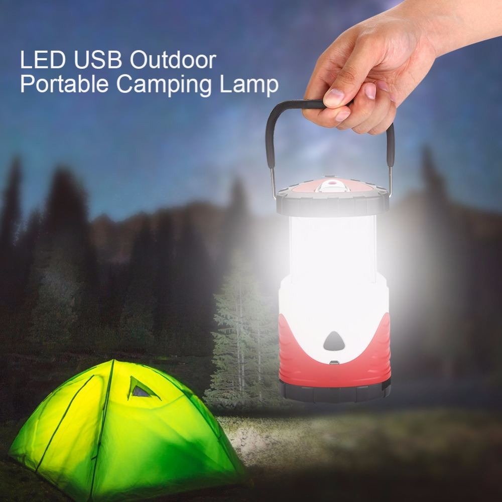 Multi-Funktionale-LED-linterna-Camping-Licht-USB-Aufladbare-Camping-LED-laterne-Tourist-Licht-Outdoor-Camping-Wandern