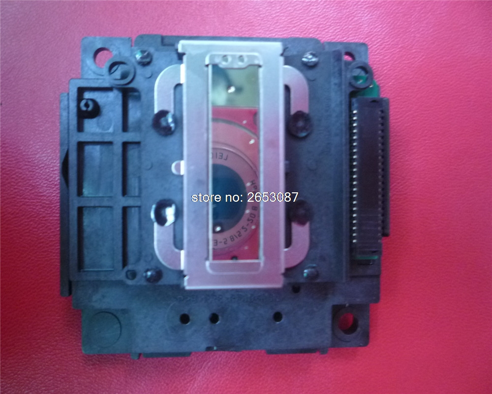 New original Inkjet Print head Printhead for EPSON L355/L360/L365/L358/L551/L210/L211/L130/L300/L301 L310 L351 L357 PRINTER HEAD