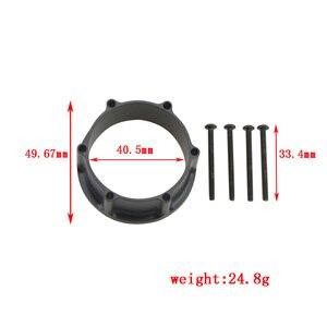 Image 3 - 1pc Adattatore di Tiro Con Larco Arco Compound Mirino Ferroviarie Adapter Set Utilizzato Per Le Riprese Con Lobiettivo di Accessorio