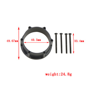 Image 3 - 1pc Archery Adapter Compound Bow Sight Scope Rail Adapter Set Used For Shooting Aiming Accessory