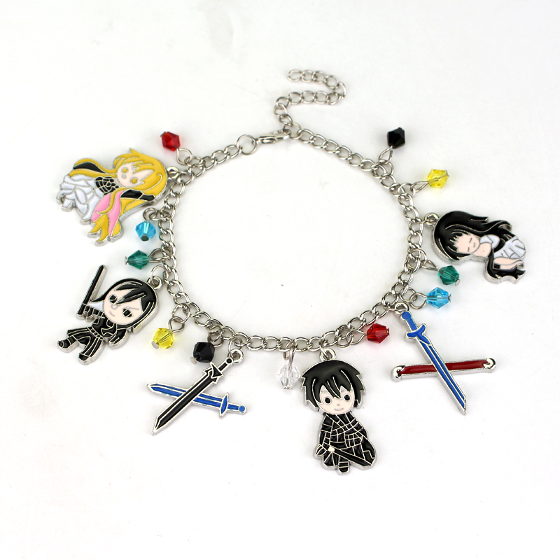 New Arrivel Anime Pokemon Cartoon Glaze Pokemon GO bracelet Gift For For Women And Men Game Jewelry drop Shipping