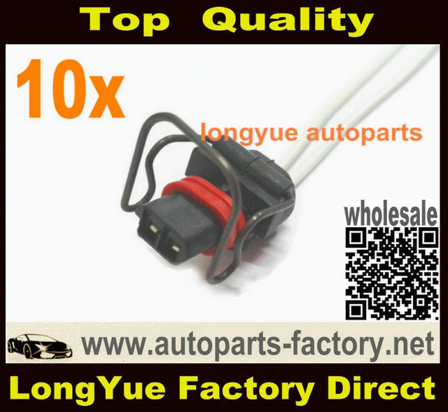 long yue 10pcs repair harness pigtail 7 3 7 3l powerstroke t444e ipr valve