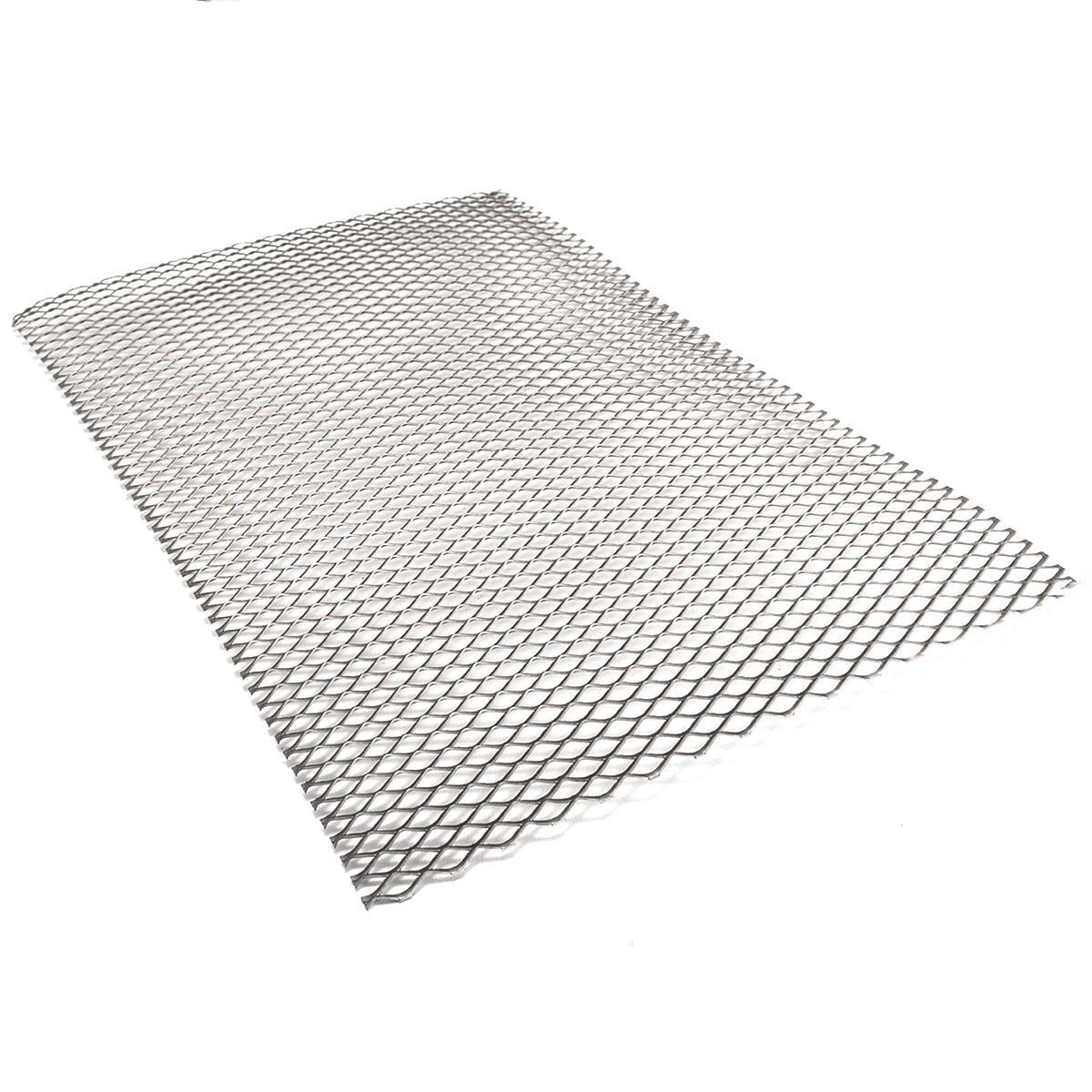 1pc New Titanium Mesh Durable Perforated Plate Expanded Mesh Sheet 200mmx300mmx0.5mm1pc New Titanium Mesh Durable Perforated Plate Expanded Mesh Sheet 200mmx300mmx0.5mm