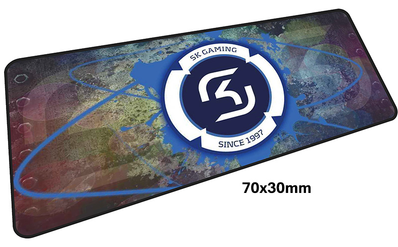 sk gaming pad mousepad 700x300X3MM gaming mouse pad big gamer mouse mat cheapest pad game computer desk padmouse keyboard large