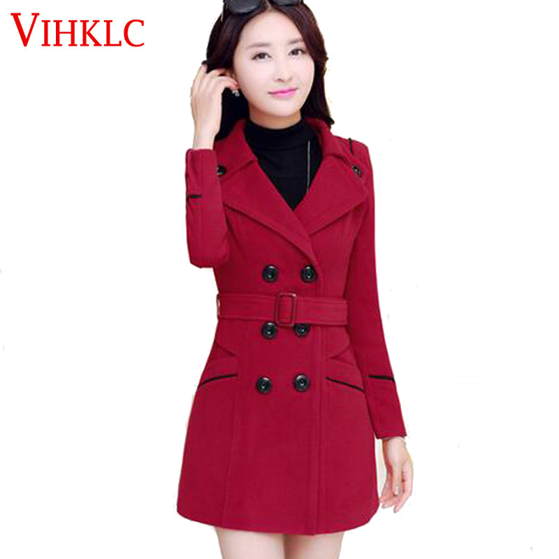 Compare Prices on Winter Red Coats- Online Shopping/Buy Low Price ...