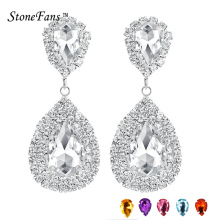 f12132724c Buy crystal prom jewelry and get free shipping on AliExpress.com