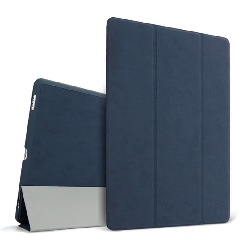 Θήκη για iPad Air 2 / Air 1 Μαγνητική ματ - Αξεσουάρ tablet - Φωτογραφία 2