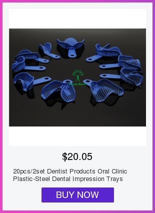 3 шт. Стоматологическая оральная клиника композитный пистолет для унидозы Compules Unidose аппликатор диспенсер