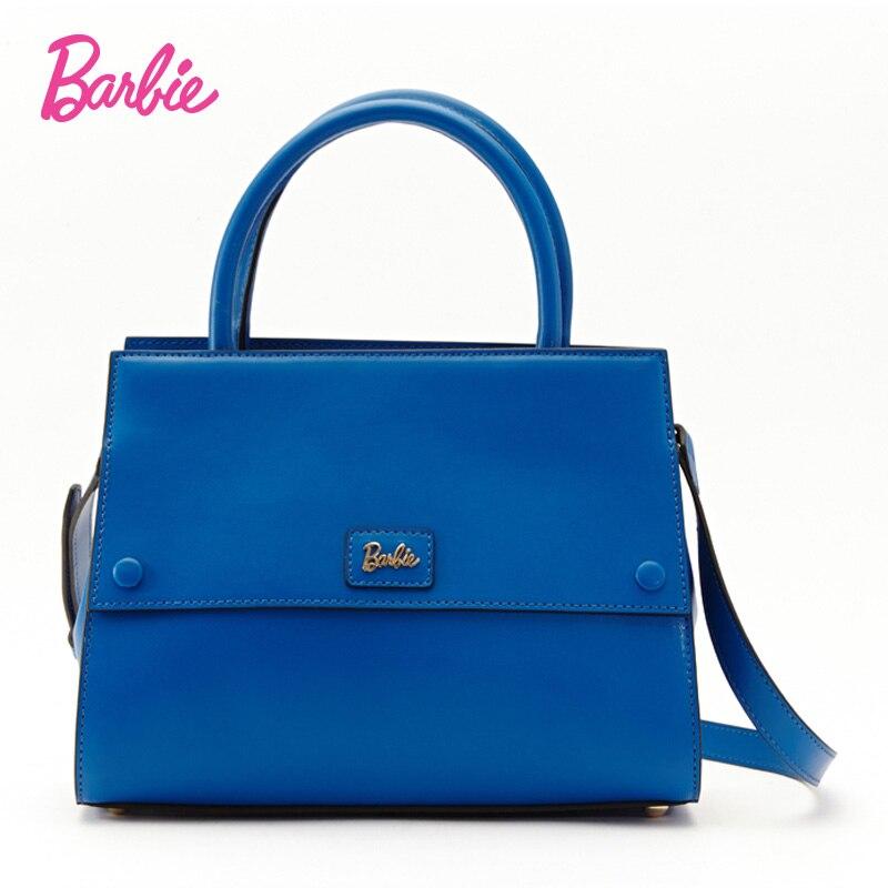 Dans Femmes D'affaires Espace Sacs Multifonctionnel Conception Moderne Bleu En Véritable Sac Cuir Raisonnable Profond Barbie Femelle Un Avec fWqdawUfC