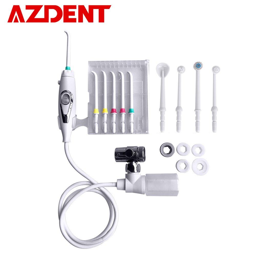 Mundhygiene Schönheit & Gesundheit Azdent Xyq-1 Pro Tragbare Elektrische Munddusche Wasser Dental Flosser Wiederaufladbare Bewässerung Zahnbürste Jet Zahnseide Bleaching