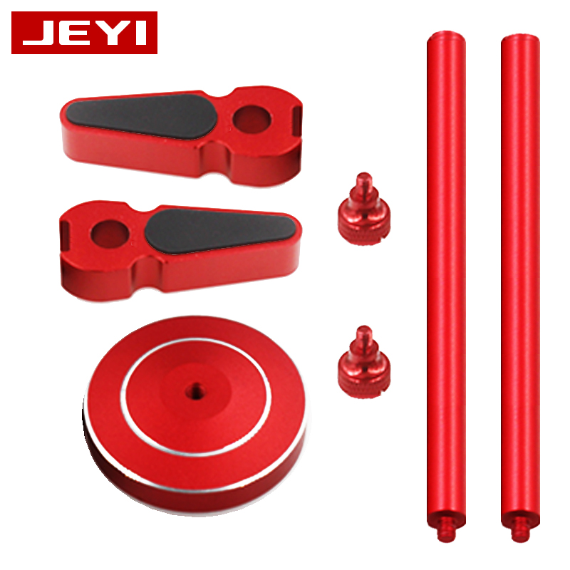cheapest JEYI iBrace Graphics sustained CPU radiator support is water-cooled jack support iBrace love cpu cooler The graphics card holder