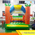 Inflatable Biggors PVC Inflatable Bounce House Outdoor Kids Jumping Castle for Birthday Party Events Holiday