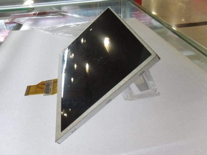 At090tn10 9inch tablet lcd screen apheliotropism 5mm  interface display screen 090 черный