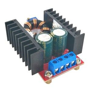Image 4 - MCIGICM 20pcs 150W Power Boost converter Module 150W Car power 10 32V Turn 12 35V Boost module Hot sale