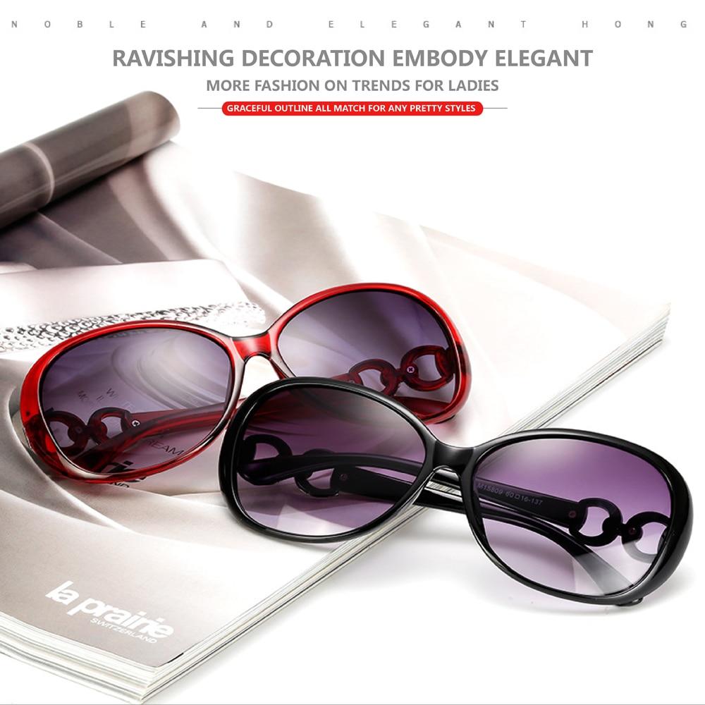 Barmore 2018 sunglasses women UV400 Eyewear oculos de sol TAC sunglasses  women polarized outdoor eyewear summer fashion glasses 15f00862cd