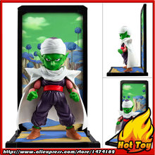 "100% Original BANDAI Tamashii Nations Amigos No. 003 Figura Coleção-Piccolo de ""Dragon Ball Z""(China)"