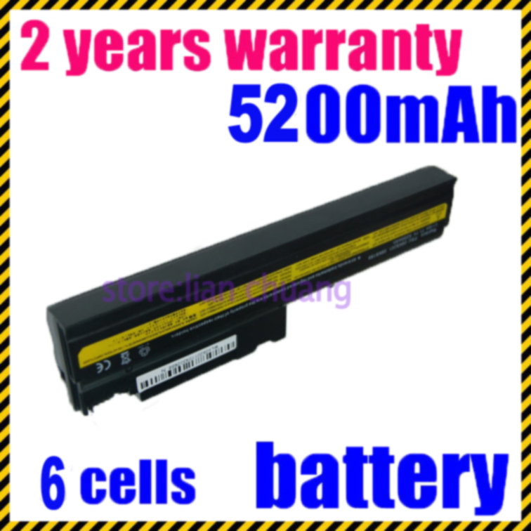 JIGU Hot sell 6 cells Laptop Battery for IBM 92P1058 92P1060 92P1062 ASM 08K8192 ASM 92P1064