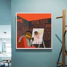 kodak black new album painting pictures