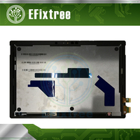 Full NEW Original LCD Touch Screen Digitizer Panel LP123WQ1 SP A2 For Microsoft Surface Pro 5