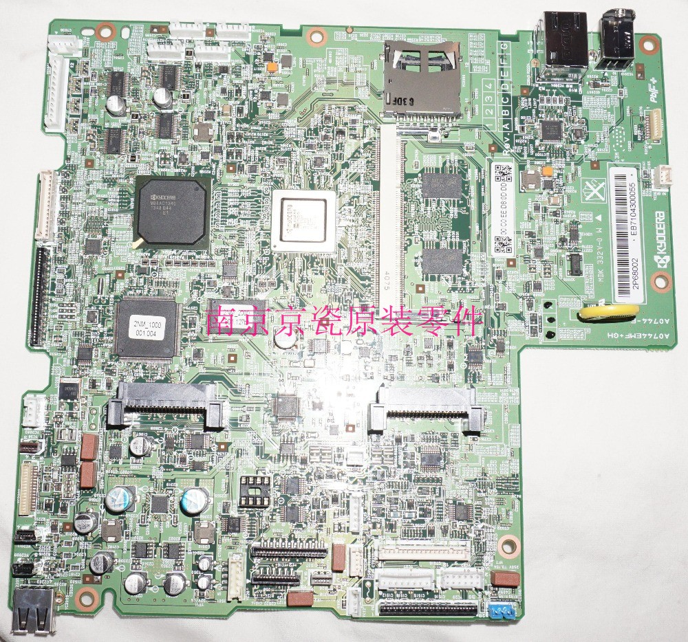 New Original Kyocera 302P694031 PWB ASSY CONTROLLER for:M3560idn дом для кукол lundby классический