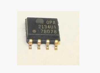 OPA2134 <font><b>OPA2134UA</b></font> fever dual op amp IC chip SOP8 new original image