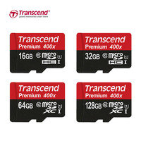Transcend Micro SD Card 16GB Class10 Memory Card Flash Memory Cartao Micro SDHC 400X For Phone