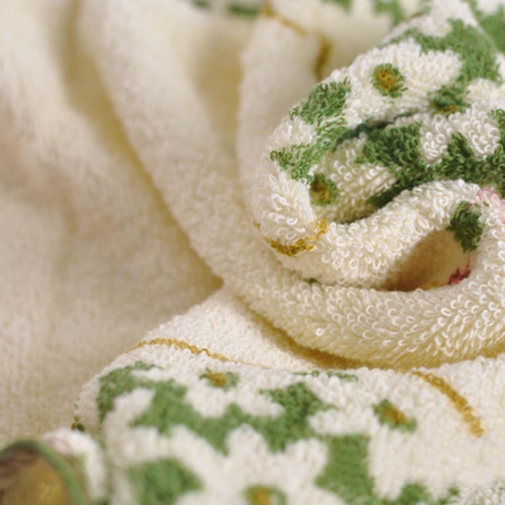 33*73 см хлопка абсорбент Полотенца сухой рукой лицо Полотенца s три цвета