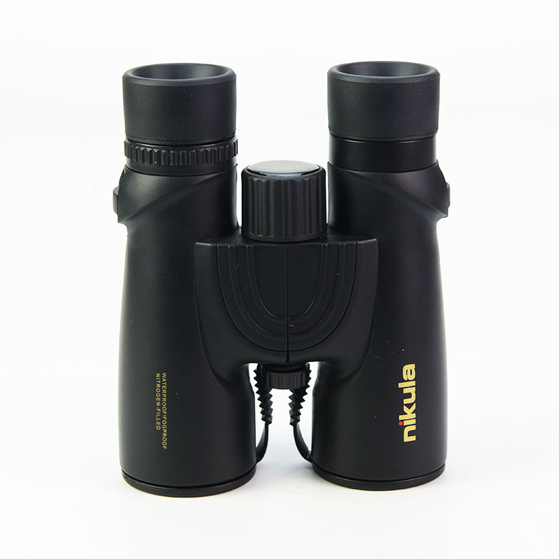 Binoculars 8x42 HD Waterproof Fogproof Nitrogen-filled Binocular Telescope for Outdoor Bird Watching Camping Hunting celestron long vision single barrel telescope bird watching mirror high definition double speed times nitrogen filled waterpro