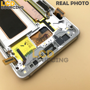 "Image 5 - 5.7 ""インチサムスンギャラクシー注 7 液晶タッチスクリーンデジタイザ国会注 7 fe N930 n930Fディスプレイ交換"