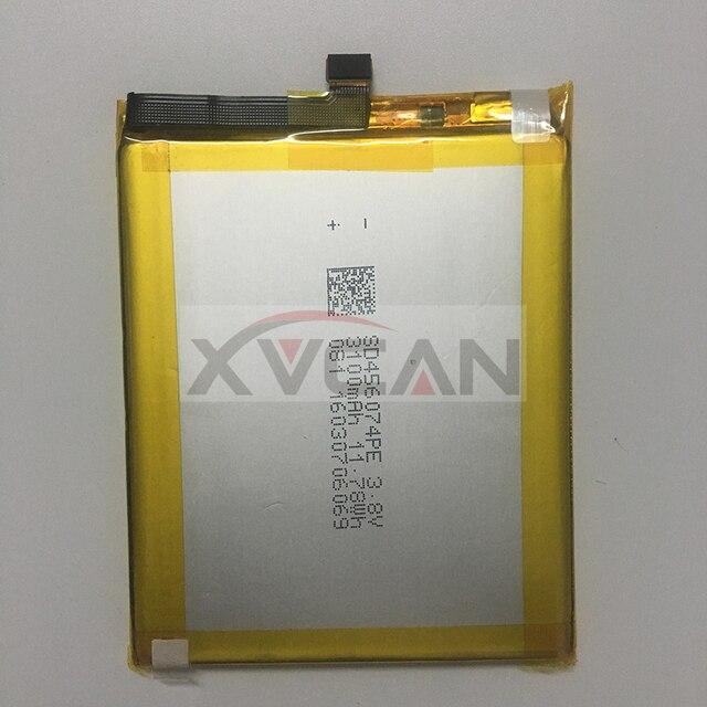 100% Original Vernee Apollo/Apollo Lite Battery 3180mAh Li-ion Battery Replacement for Vernee Apollo Lite Smartphone
