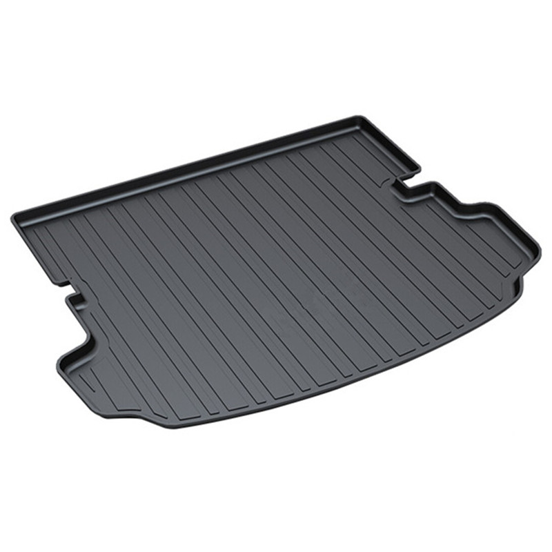 Custom Fit TPO Car Cargo Rear Trunk Mat Boot Liner Tray
