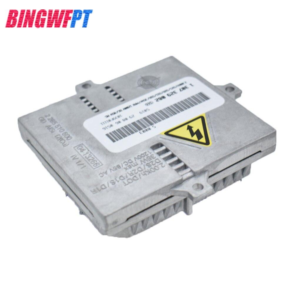 HID Xenon D1S D2S Ballast Unit Controller Igniter 1307329082 1307329087 1 307 329 082 1 307 329 087