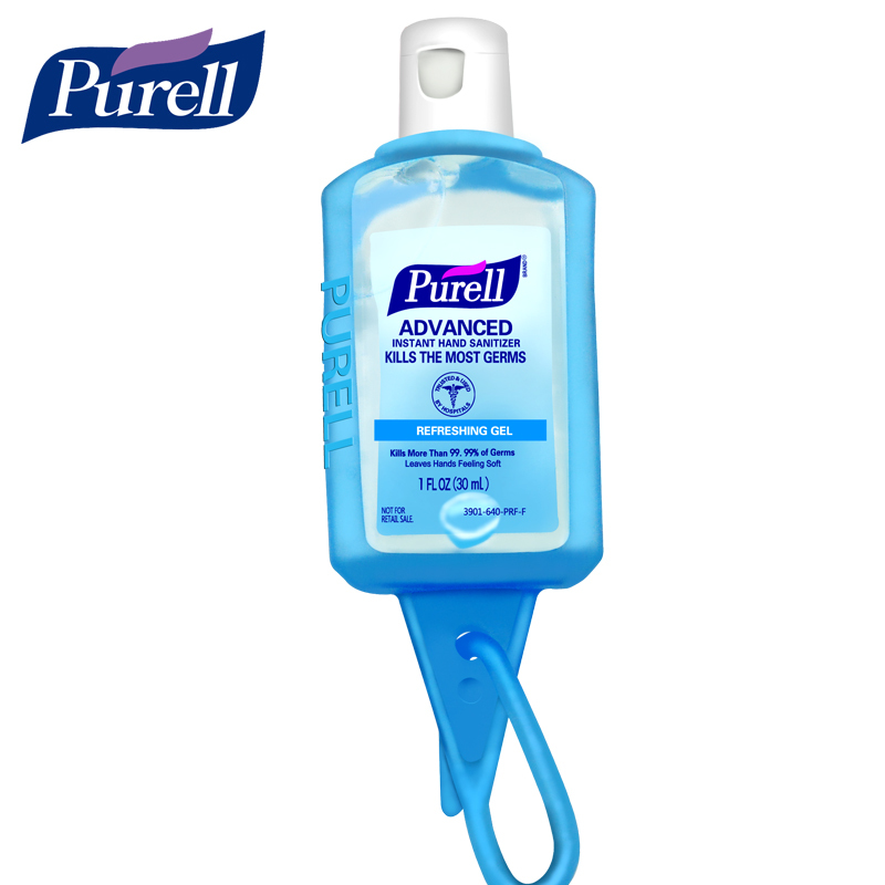 Imported Purell Hand Sanitizer Purell Sanitizing Gels 30ml Travel