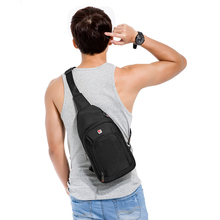 New Cross body Bags for Men