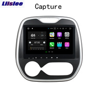 Liislee For Renault Capture 2006 2016 Android Car Navigation GPS HD Touch Screen Audio Video Radio