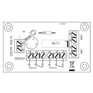 Image 3 - Diretoria De Distribuição De Energia conjunto 1 Distribuidor para a Tensão DC e AC NOVO modelo de trem escala ho ferroviária PCB009 modelagem