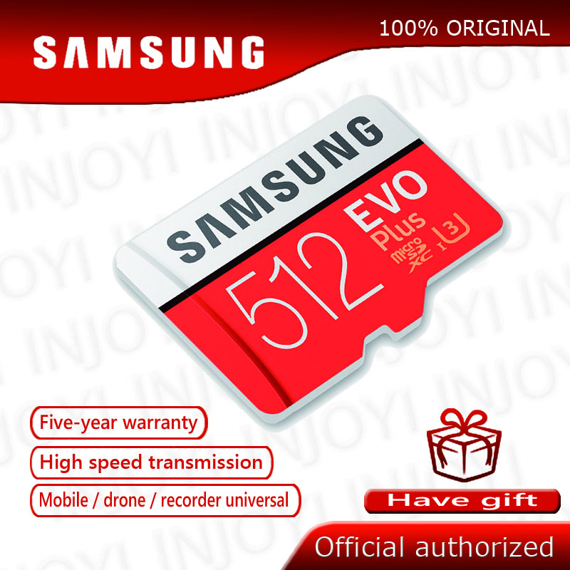 Samsung 32gb micro sd card 128gb flash Memory card 100MB s 64gb SDHC SDXC Class10 UHS
