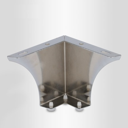 TV cabinet furniture sofa tea table table sofa feet ambry legs 4PCS