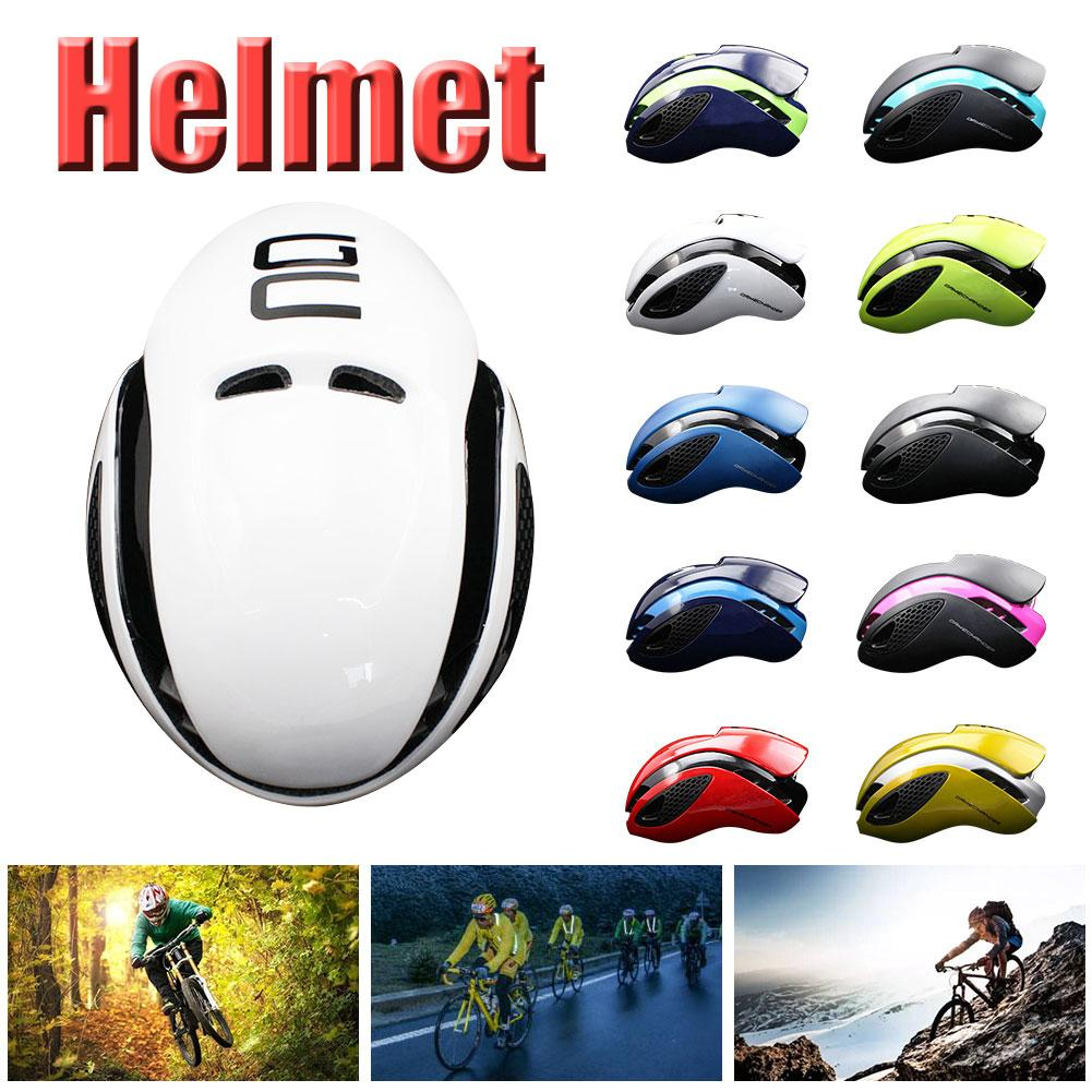 New Style Cycling Helmet Men/Women Bicycle Helmet Mountain Road Bike Helmet Outdoor Sports Capacete Ciclismo Game Changer game changer page 4