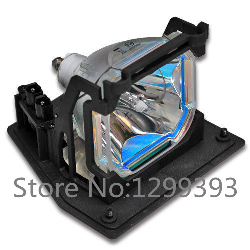 SP-LAMP-031  for  INFOCUS IN12  M8  Compatible Lamp with Housing  Free shipping compatible bare lamp with housing sp lamp 078 for infocus in3124 in3126 in3128hd projectors