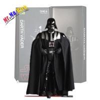 Pazzo Di Giocattoli Star Wars Figure Darth Vader Di Azione Del Pvc Figure Da Collezione Model Toy 26 Cm Spedizione Gratuita