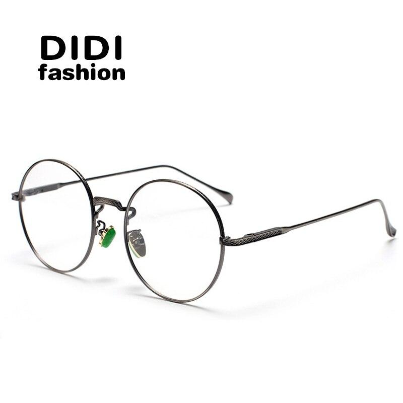 Encantador Monturas De Gafas Delgadas Bosquejo - Ideas ...