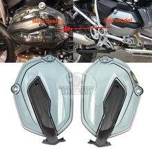 Дизайн чистый АБС-пластик клапан головки цилиндра Обложка для BMW R1200GS K50 K51 13-17 R1200R K53 K54- мотоциклетные