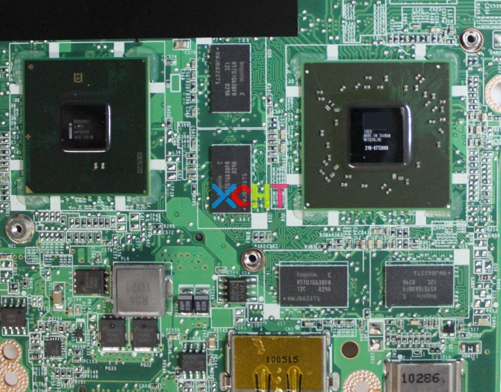 XCHT For Dell 14R N4010 CN 0951K7 0951K7 951K7 DAUM8CMB8C0 HM57 HD5650 Laptop Motherboard Mainboard Tested & Working Perfect