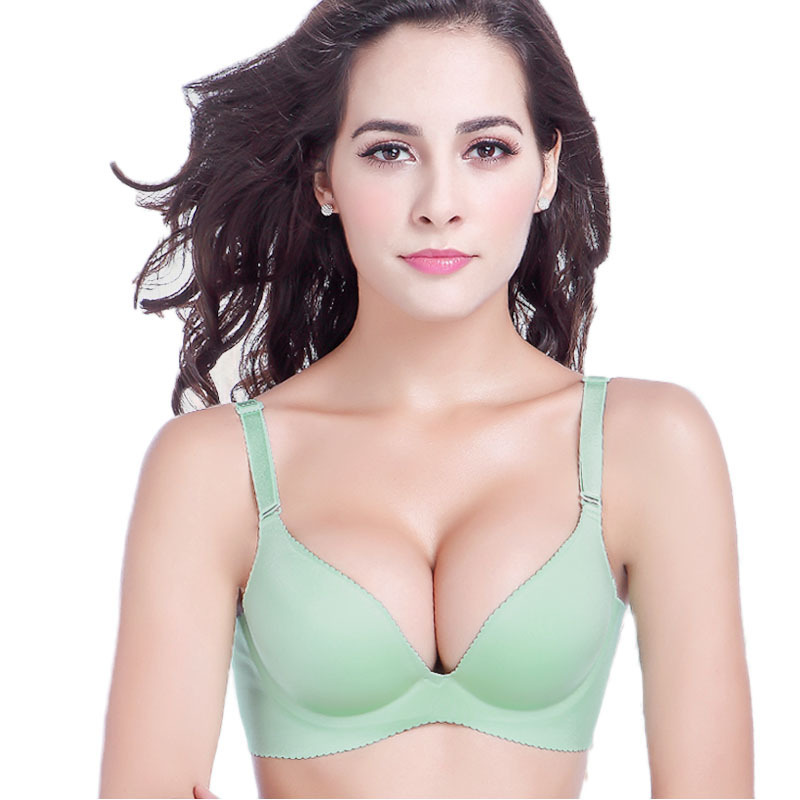 Hot Push Up Bra